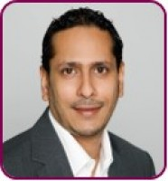 Afzal Hafesji