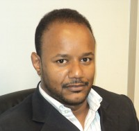 Anas Medani Ahmed
