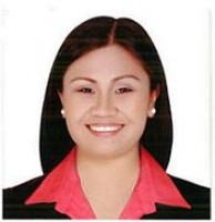 Christine Joy Domingo