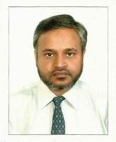 Mohammed Mubashir