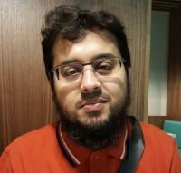 Omar Hussain Bamarouf
