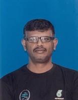 Puneswaran Dorasamy
