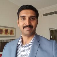 Radheep Ramachandran
