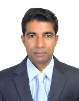 Rakesh VC