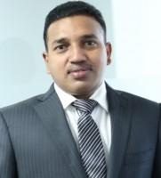 Suresh Petchinathan